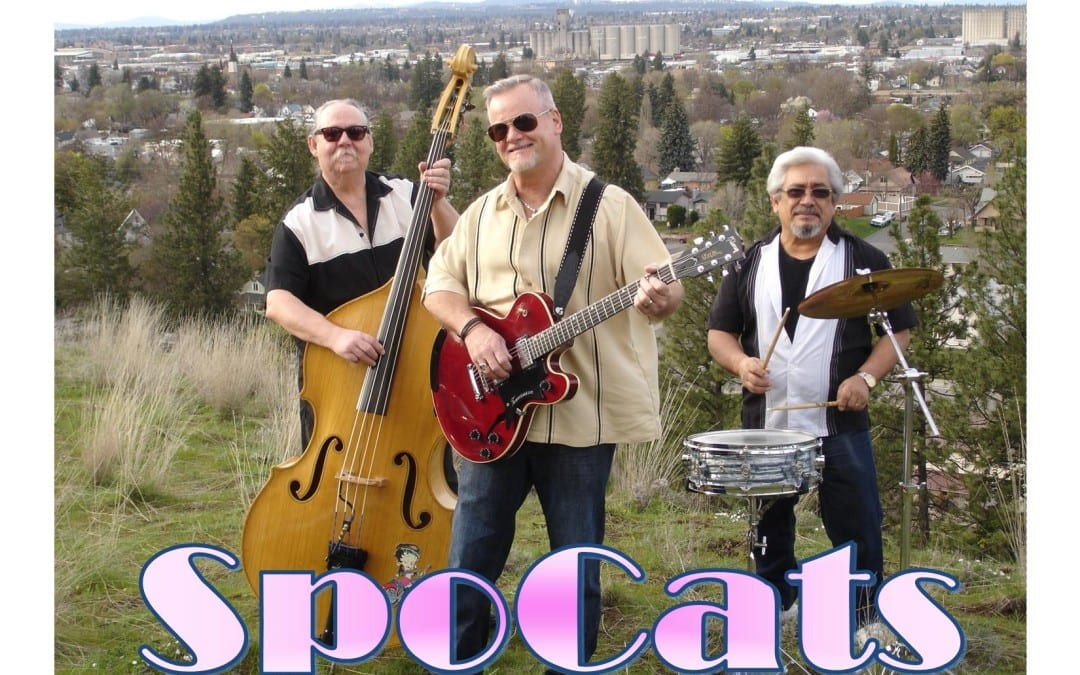 Spo Cats to play at Art on the Ave