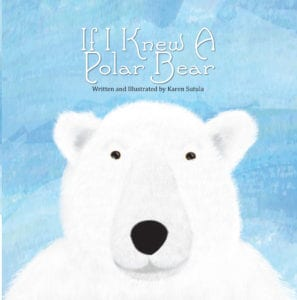 If I Knew A Polar Bear Cover.indd