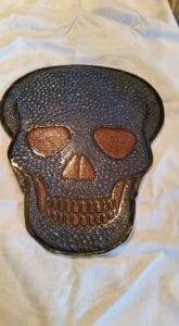 SkullPlatter