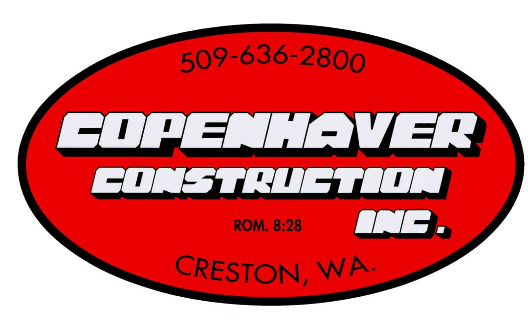 Thank you to Copenhaver Construction, Inc. – Art on the Ave's 2017 Entertainment Sponsor