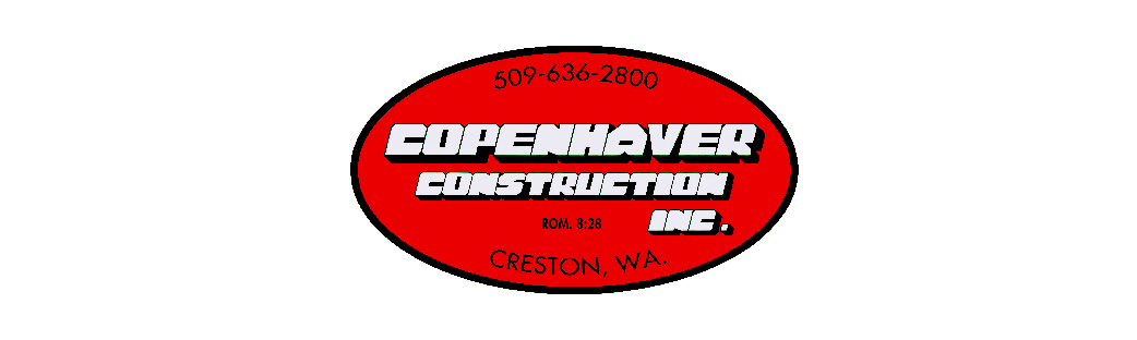 Art on the Ave Entertainment Sponsor, Copenhaver Construction