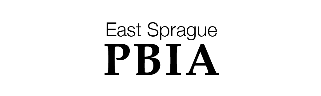 East Sprague PBIA, Art on the Ave Sponsor