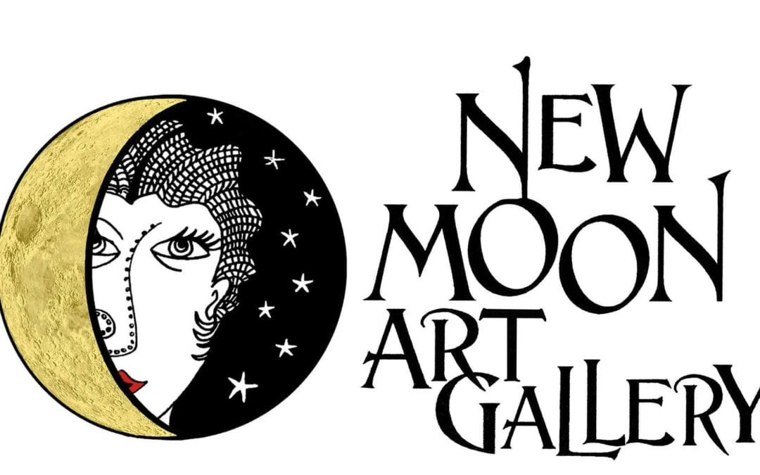 New Moon Art Gallery – 2017 Artist Host