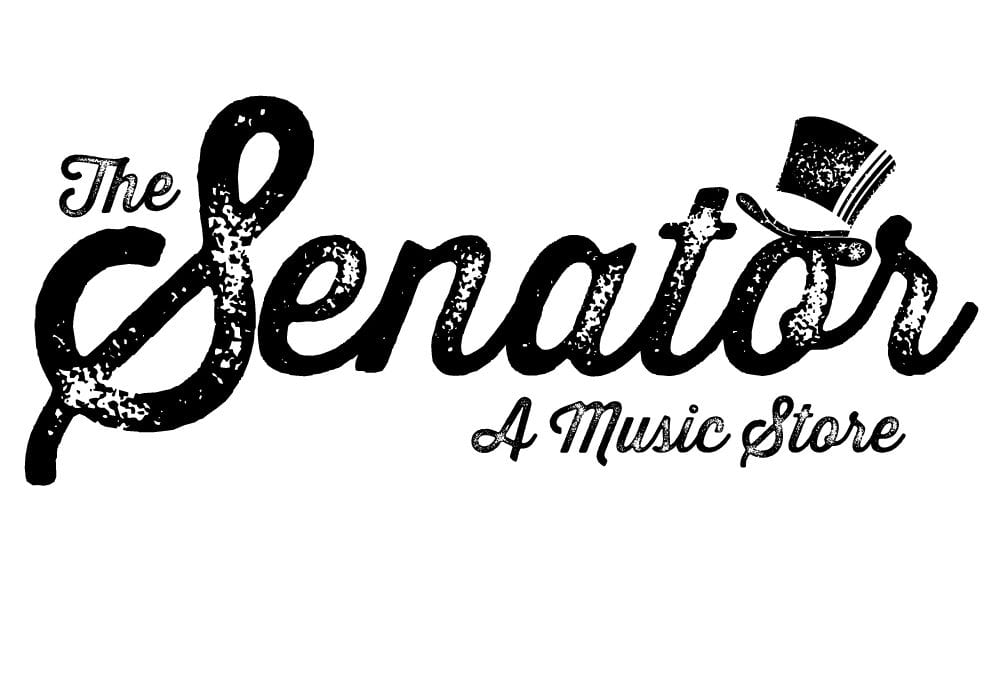 The Senator, A Music Store – Thank you for your contribution to Art on the Ave!