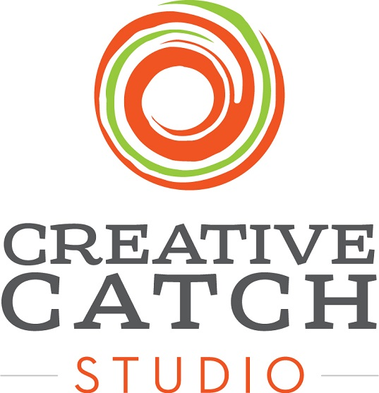Thank you Creative Catch Studio – Event Chair, Sponsor, and Artist Host