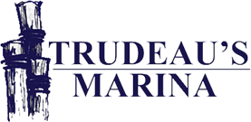 Trudeau's Marina – Thank you for your contribution