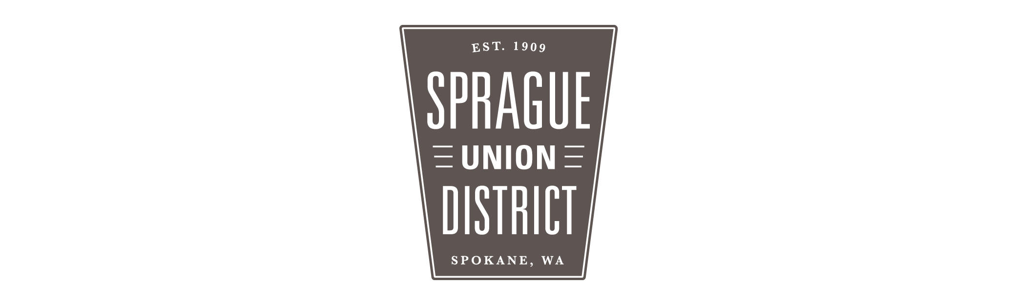 Art on the Ave Entertainment Sponsor, Sprague Union District